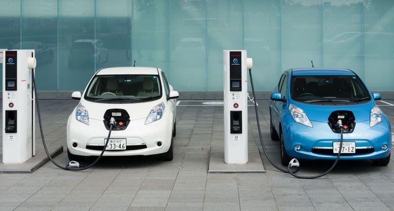 Брюссель, рынок электромобилей