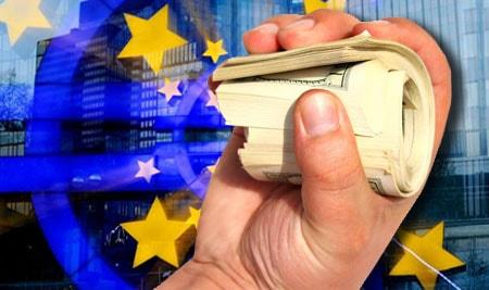 Еврокомиссия, Amazon, занижение налогов