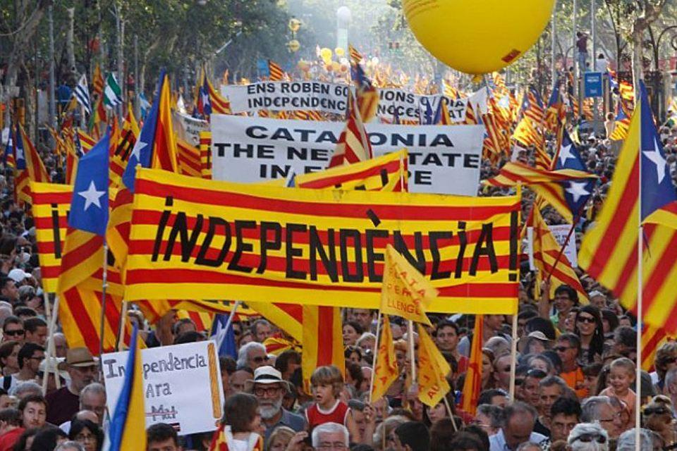 Каталония, компании, планы выхода