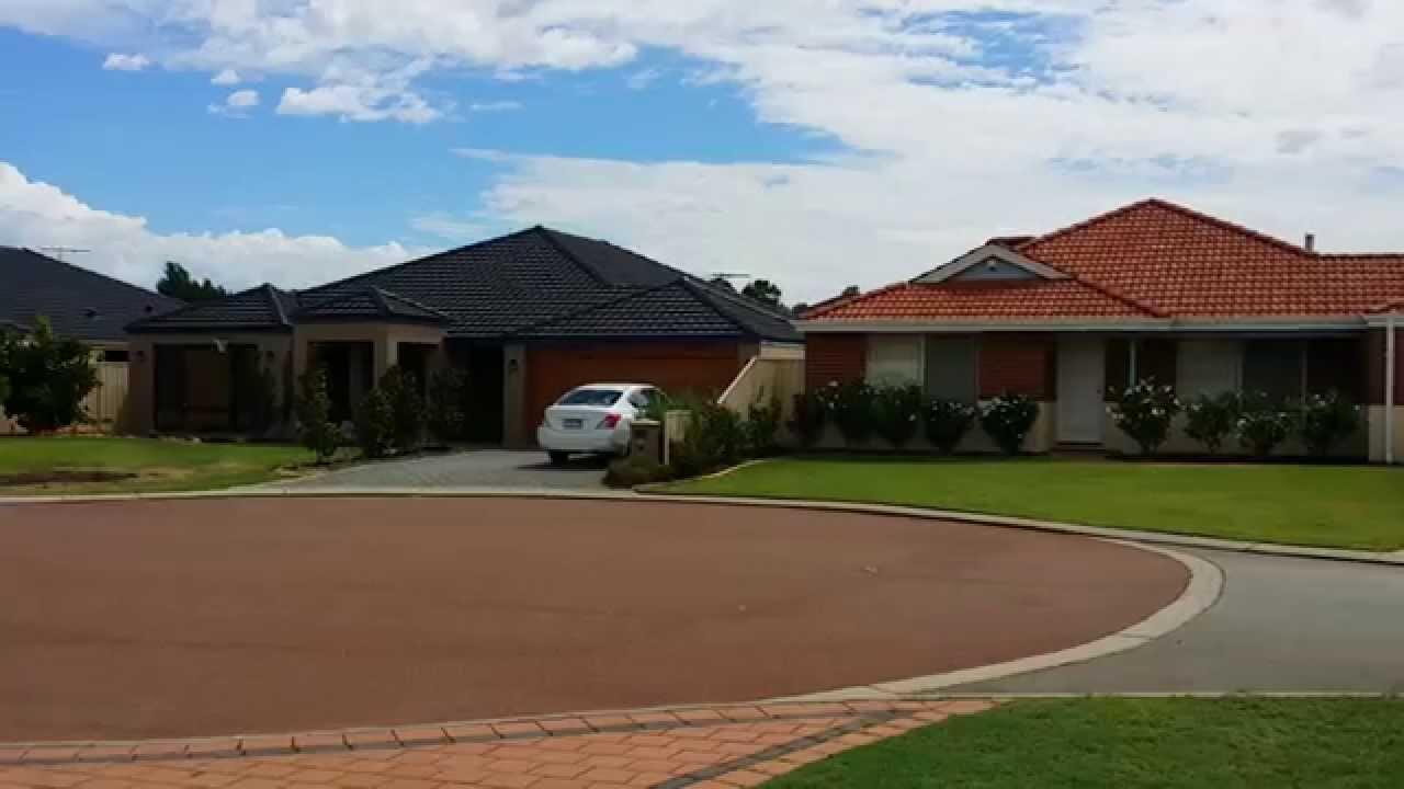 Австралия, недвижимость, жилье