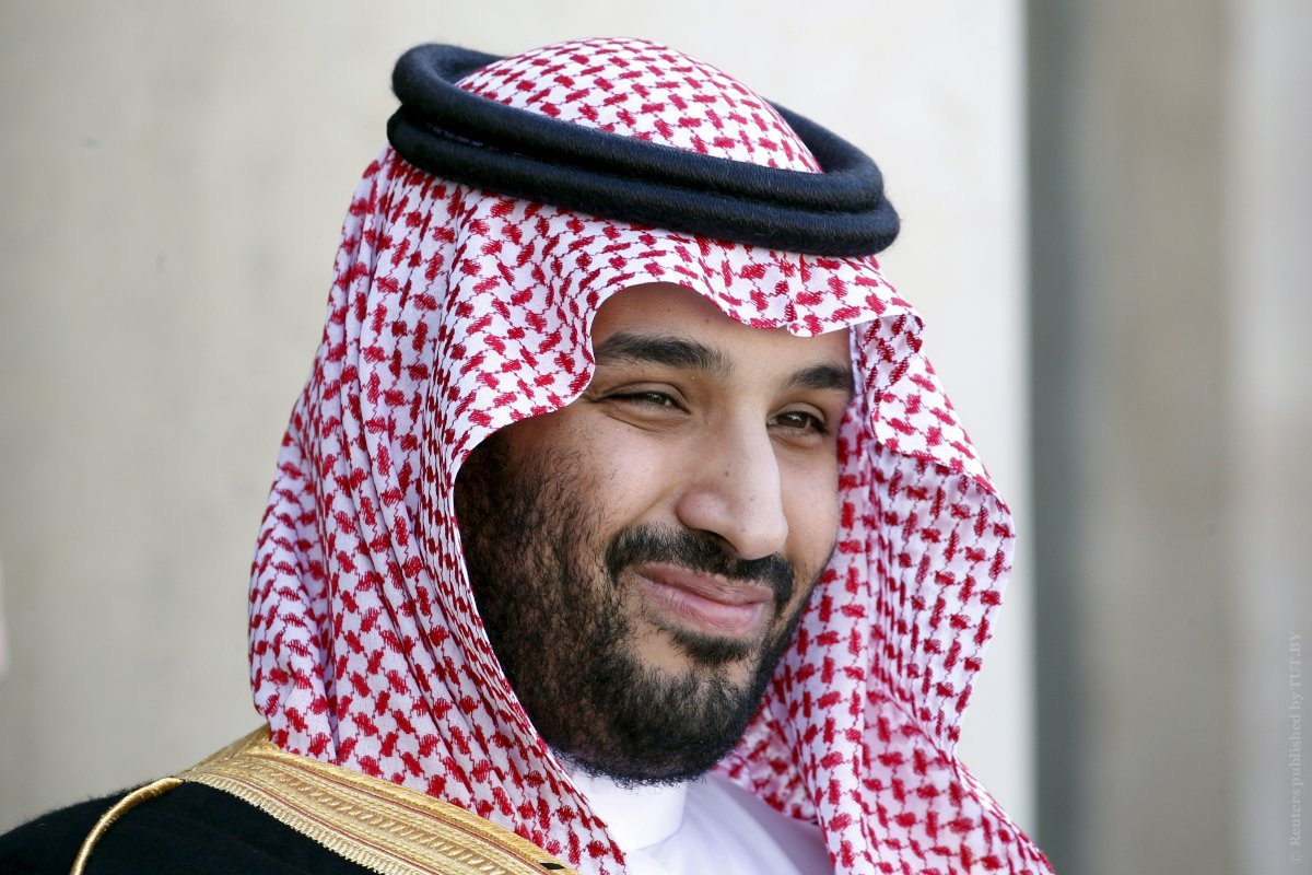 добыча нефти, Саудовская Аравия, Мохаммед ибн Салман, сокращение добычи нефти
