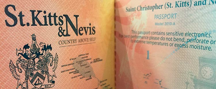 Сент-Китс и Невис, дотации