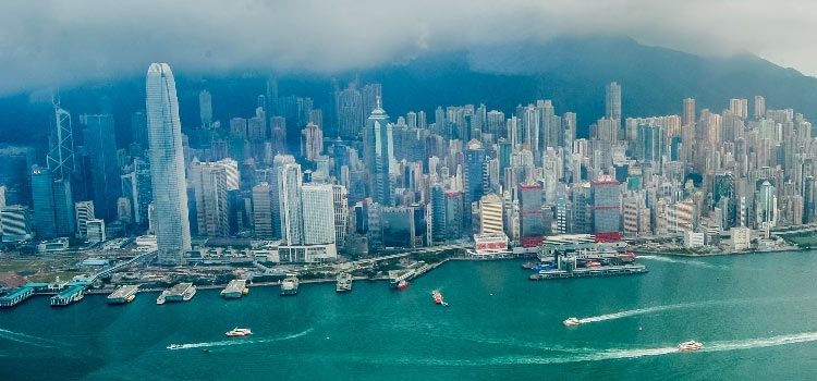 недвижимость, налог, Керри Лам, Гонконг