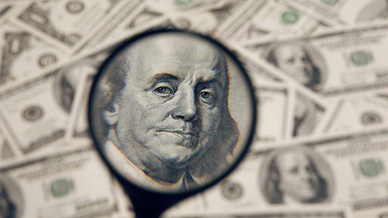 Китай, нефтеюань, доллар