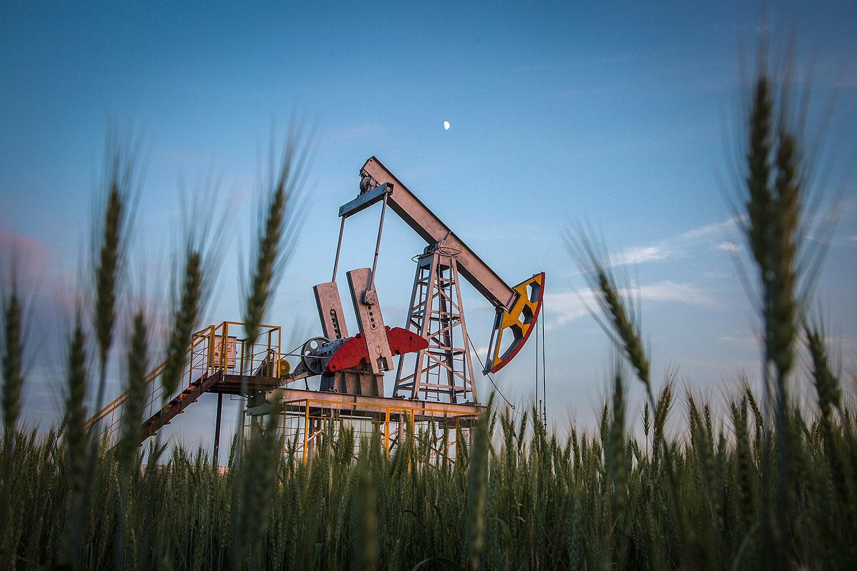 нефтегазовые компании, налоги в Канаде