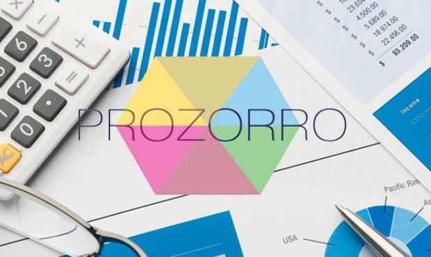 ProZorro.Sales