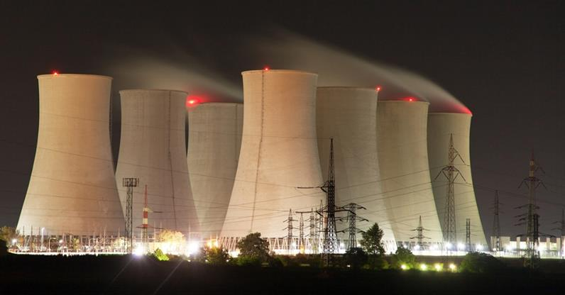 атомный реактор, Саудовская Аравия