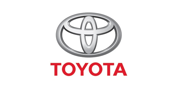 Toyota, возврат налогов