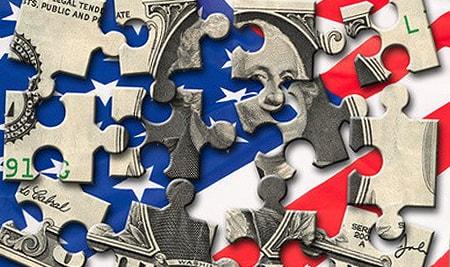 прогноз, МВФ, мировая экономика, США, экономический рост