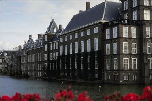 Нидерланды, подоходный налог