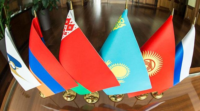 Таможенный Кодекс, Белоруссия, ЕАЭС