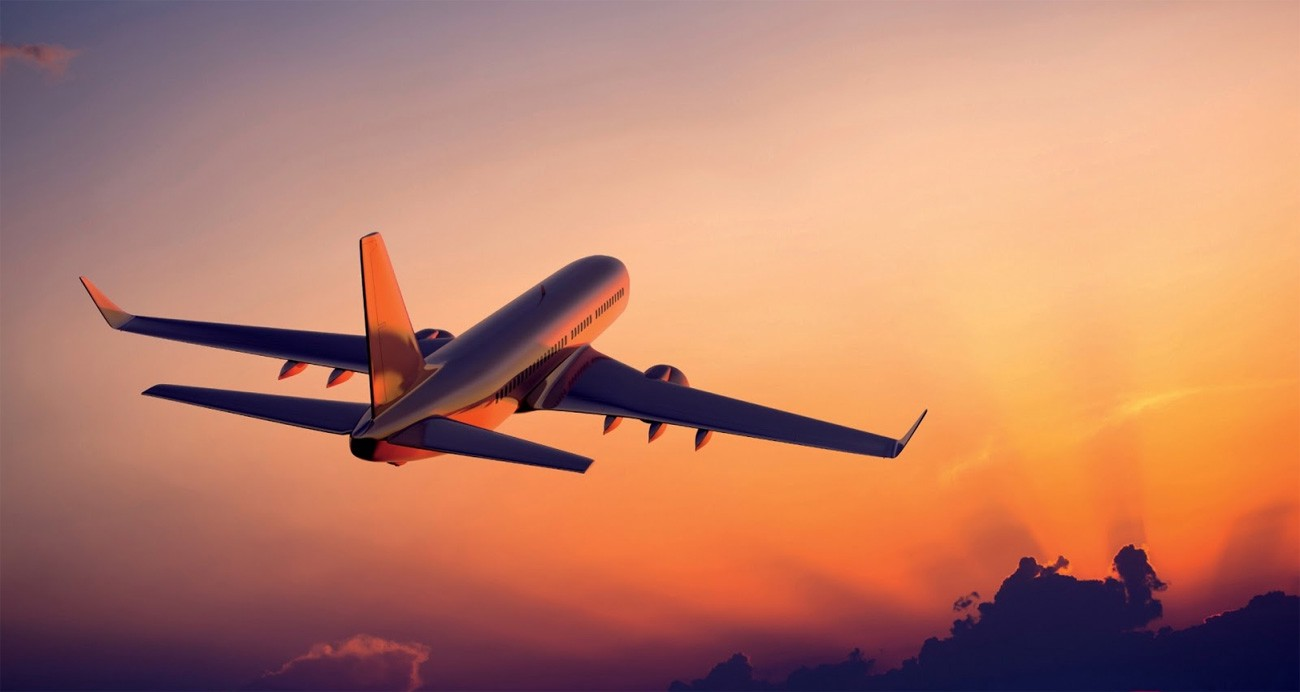 авиакомпания, туризм