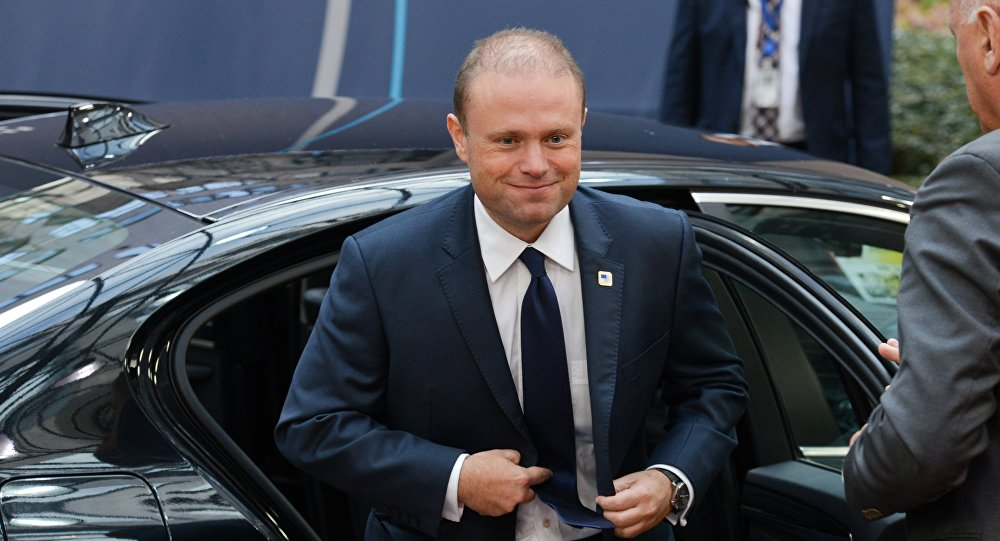 премьер-министр мальты