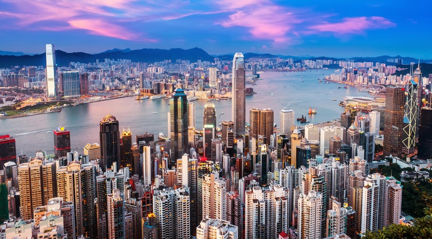 РФ, налогообложение, оффшорная зона, Гонконг