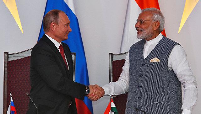 Россия, Индия, терроризм, организованная преступность