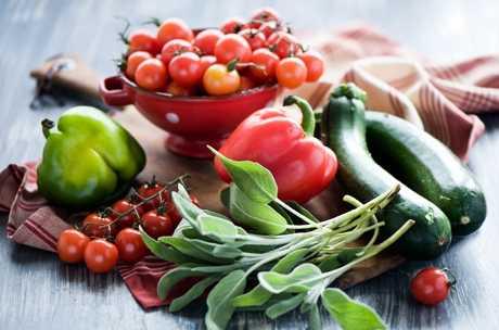 тепличные овощи, урожай, Россия