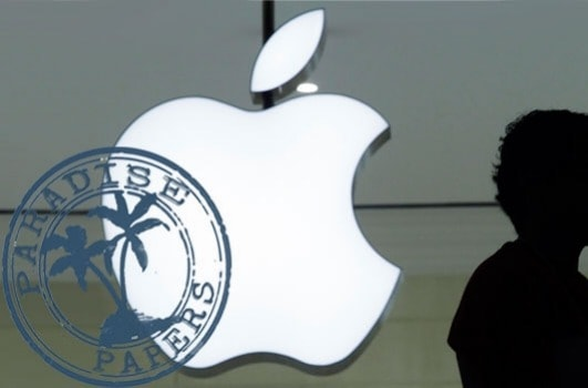 Paradise Papers, Apple
