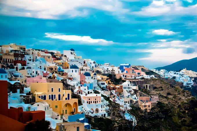 недвижимость, право на проживание, Китай, Греция