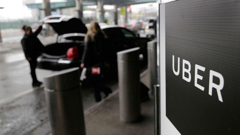 Колорадо, Uber, правила дорожного движения