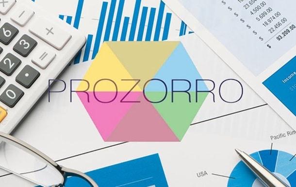 Госгеонедра, ProZorro, недра