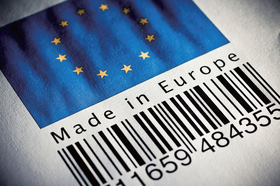 Украина, Made in Europe, европейские бренды