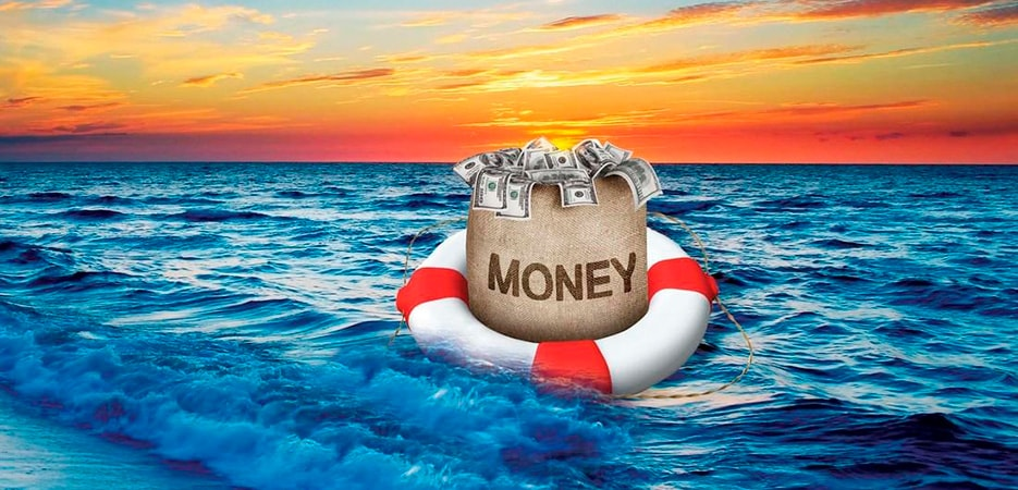 налоговая гавань, Еврогруппа, черный список