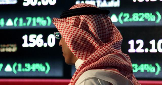 банки Саудовской Аравии