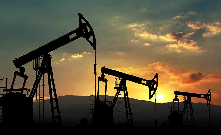 нефть, добыча нефти, ОПЕК, Россия