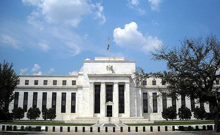 ФРС США, Джером Пауэлл, закон Додда-Франка, банки