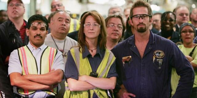 рабочие места, ураган