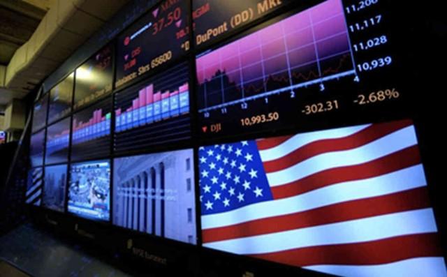налоговая реформа, Бюджетное управление Конгресса США, дефицит бюджета, США