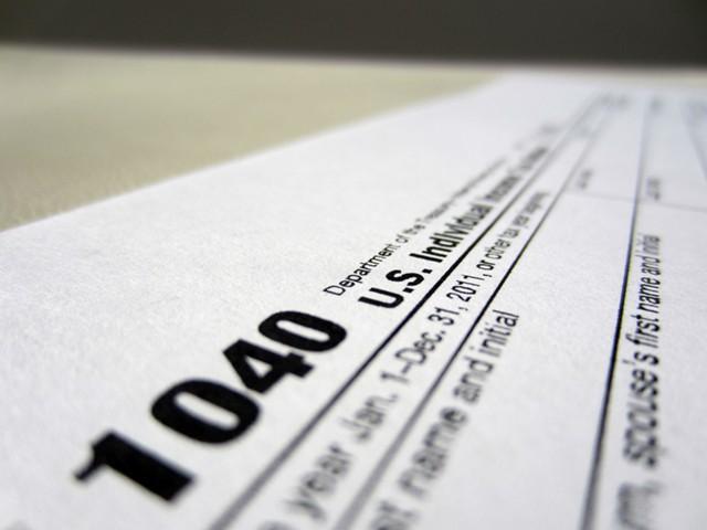 корпоративный налог, США, зарплаты, рабочие места