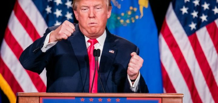 Дональд Трамп, налоги, оффшор, США