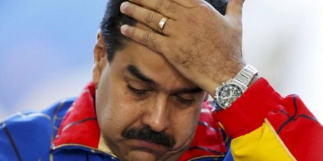 дефолт, Китай, Россия, Венесуэла