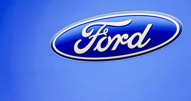 Ford, завод, экзоскелет