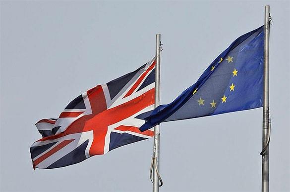 Brexit, ЕС, Британия, гражданство