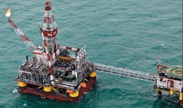 Казахстан, Каспийское море, Транспортный комитет, нефть