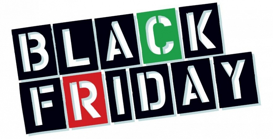 «Black Friday», традиция