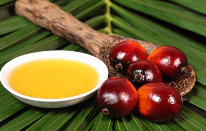 пальмовое масло, Индонезия, Малайзия, ЕС