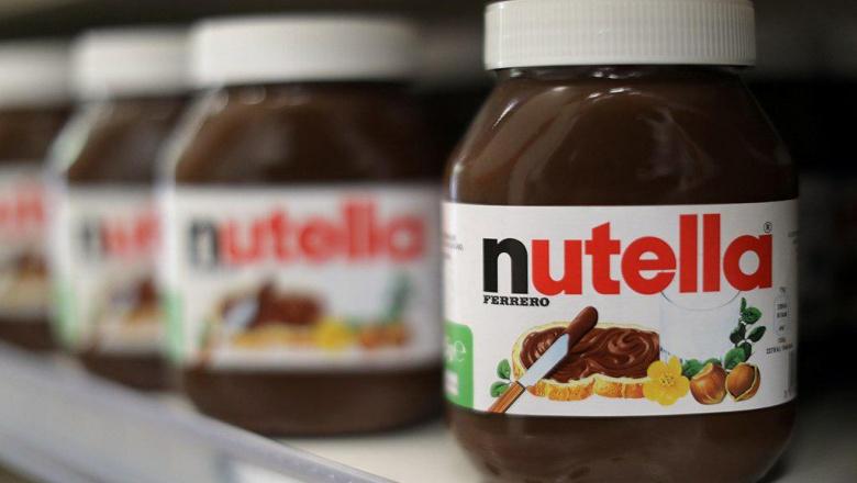 Ferrero, Nutella, рецепт