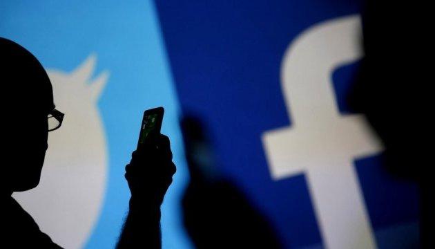 Facebook, Twitter Милнер, ВТБ, Газпром, Трамп, Кремль