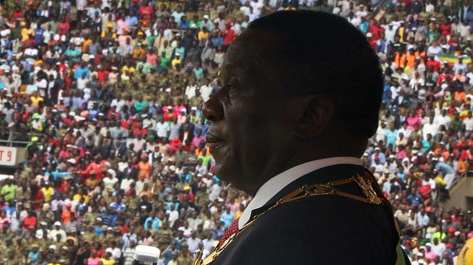 инвестиции, экономика Зимбабве