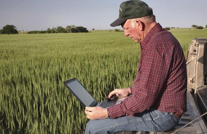 IТ-технологии, Украина, сельское хозяйство, инвестирование