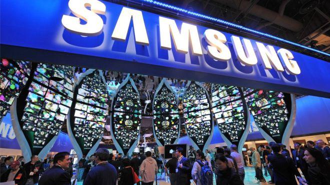 Samsung Electronics, кадровые проблемы, технологический гигант