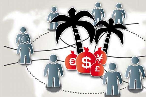 Paradise Papers, уклонение от уплаты налогов, мировой политикум
