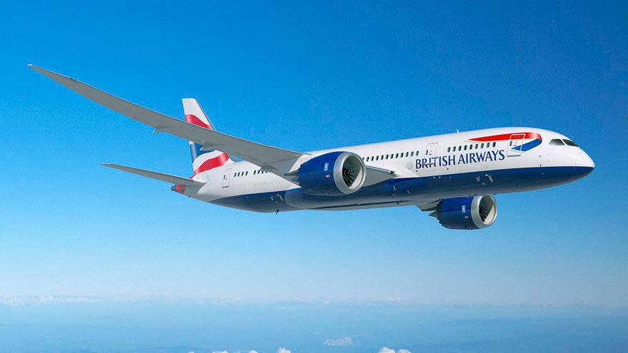 British Airways, концепт зонированной посадки, лоукостер, авиакомпания