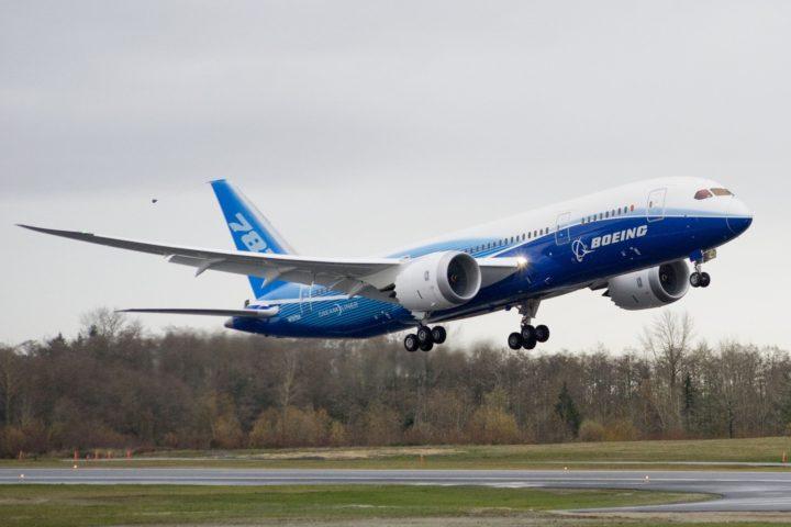 Азербайджанские авиалинии, авиасудно, 787-8 Dreamliner, Boeing, Азербайджан