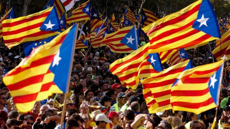Каталония, биткойн, расходы на референдум