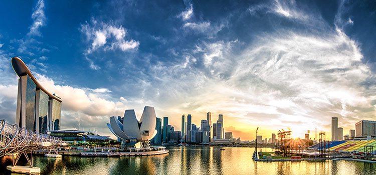 открытие банковского счета, Сингапур, оффшорный банк