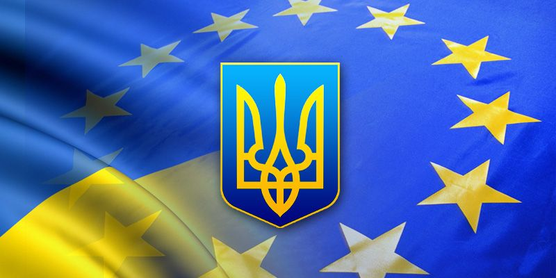 TEN-T, Украина, ЕС